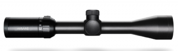 Hawke Vantage 4x32 Mil Dot Reticle Rifle Scope - 14101